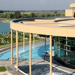 Wellness Area / SPA Outdoor Pool