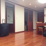 M Chereville Serviced Apartment Foto