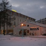 Photo de Hotel Hetman