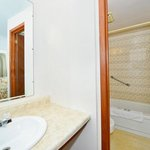  Grab Bars in Bathroom