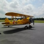 Biplane Adventures, Inc.