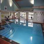  Swimming Pool: ADA Accessible