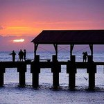 Waimea Landing Pier