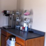  Coffee Area