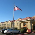  BEST WESTERN Tolleson-Phoenix Hotel
