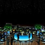 Octave Bar & Lounge - Helipad
