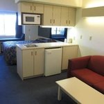 Foto de Days Inn & Suites Maryville