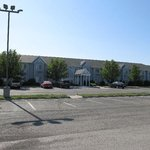 Φωτογραφία: Days Inn & Suites Maryville