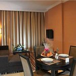 V Continents Executive Suites