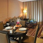 Executive Suites resmi
