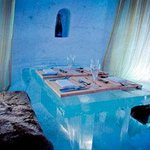  Ice Restaurant