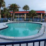 Howard Johnson Express Inn Clermont
