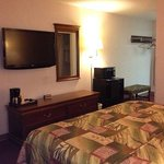 Briarwood Inn Of Fairfield KSGuestroom