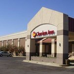 Clarion Inn Tulsa International Airport