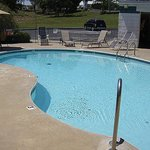 Ozark Valley Inn Branson Pool