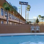 Orange Show Inn San Bernardino Pool