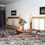  Bitterroot River Inn Conference Center Room