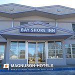 Bay Shore Inn Watermark