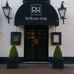 The Rugby Hotelの写真