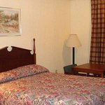 Royal Inn Crossville Room