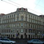                    Riga Hostel