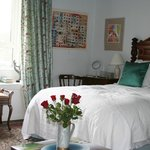 Maesmawr Bed &amp; Breakfast