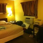 Photo de Suburban Extended Stay Charlotte-Pineville