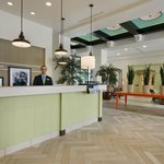 ‪Hampton Inn & Suites San Juan‬