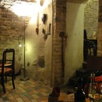                    Pub / beer shop in the cellar