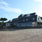  Hotel Saint Guirec et de la Plage