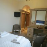  Double room no. 122