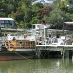 Whanganui Riverboat Centre