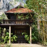                    Railay Beach Club - House 14G