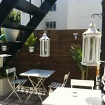 Φωτογραφία: Kipps Backpackers Hostel