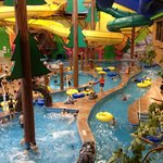 Holiday Inn Dundee - Waterpark resmi