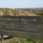 ‪Rodman's Hollow‬