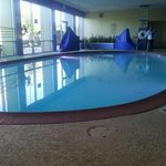 Foto de Crowne Plaza Arlington Suites