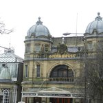  Buxton Opera House