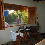 Foto de La Fonda del Mar Bed & Breakfast