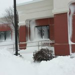 Hampton Inn Boston-Norwood Foto