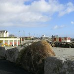                    Salthill Prom