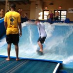  Surfing at H20