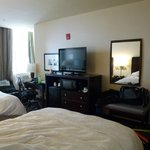 Bilde fra Hampton Inn & Suites Baltimore Inner Harbor