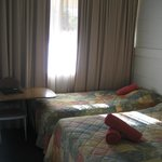 Foto van Central Coast Motel