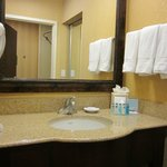 Foto di Hampton Inn & Suites San Antonio - Airport