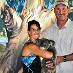                    Cairns Zoo