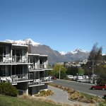 Whistler, The Chancellor - Queenstownの写真