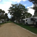 Killarney View Cabins and Caravan Park照片