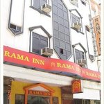 Photo de Hotel Rama Inn