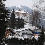                    hotel schloss ( old part)